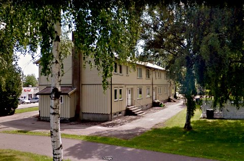 BJØNNESBYGGET: Kjærveien 65 A, kort omtalt som Bjønnesbygget, ved Paletten, er solgt for kr 13.750.000 fra Eliwe Invest As til Kodial Eiendom As.