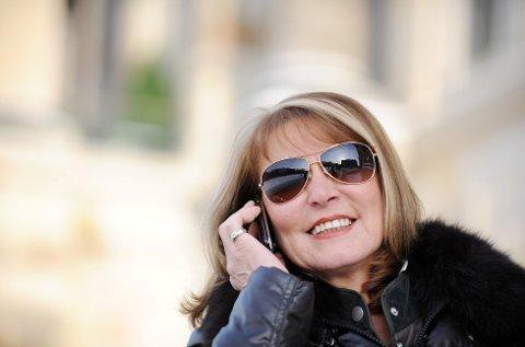 ADVARER: Får du ein telefon frå nummeret 37178822298, må du ikkje ta den.