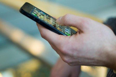 LURERI: En ny svindelmetode lurer kunder til å avsløre bankdetaljer og passord. Nå bruker svindlerne SMS.