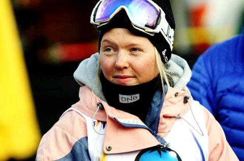 Johanne Killi fra Dombås er tatt ut på det norske freeskilandslaget kommende sesong.