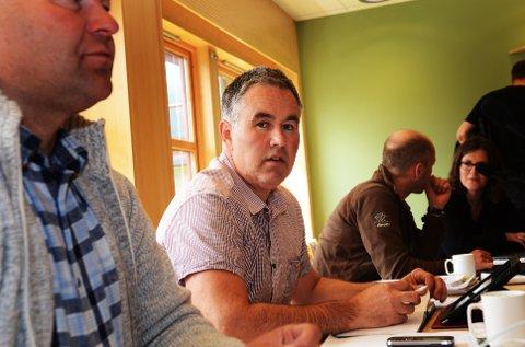Fåvang bondelag oppfofrdrer alle til å ikke boikotte Nortura.  - Vi er alle best tjent med et sterkt kjøttsamvirke, mener bondelaget ved leder Jostein Tromsnes.