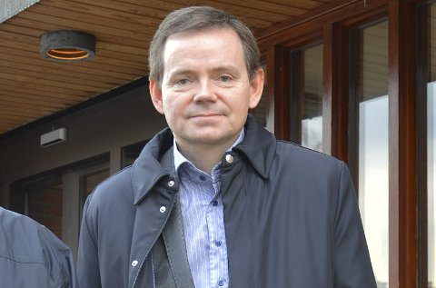 SLUTTER: Jakob Seem ble hentet inn som daglig leder i Hadeland og Ringerike Bredbånd etter underslagsskandalen. Han ble sjef for det fusjonerte selskapet Fiber1. Nå erstattes han av en drammenser.