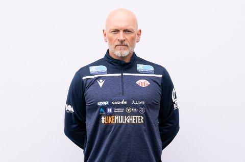 0 POENG I TRONDHEIM: – Hadde fortjent poeng, sier Avaldsnes-trener Thomas Dahle.