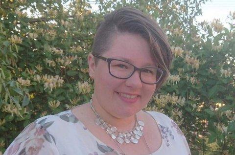 - FARLIG: - De unge vet ikke hva de tåler, dette er farlig, sier Sandra Sylvisdatter Kjellmann.