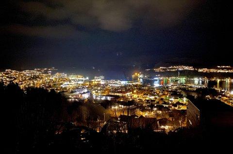 Harstad kommune presenterte mandag 22. februar regnskapet for 2020.