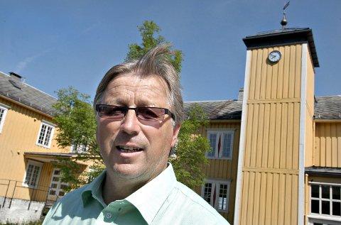 SLETTES: Begge de slettede selskapene, Jeca Holding AS og Jeca Invest AS, eies av far og sønn Asle Sundal (bildet) og Cato Sundal, Sætersmyra.