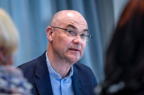 Styreleder i Helgelandssykehuset, Dag Hårstad, har foreløpig ingen konklusjon i varslersakene. Rapporten fra KPMG er nå ferdig styrebehandlet, i en pressemelding sier Hårstad  at styret ser alvorlig på de funn som er gjort.