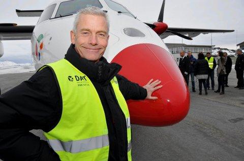 DAT: Jesper Rungholm