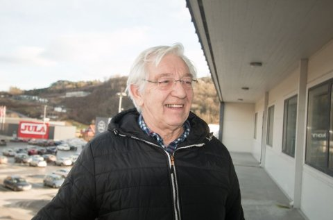 REVERS: Steinar Fuglestveit antyder at kommunesammenslåingen bør oppheves.
