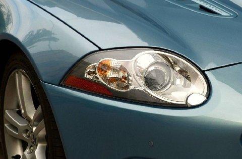 Norske bilister er for dårlige til å bruke blinklys.