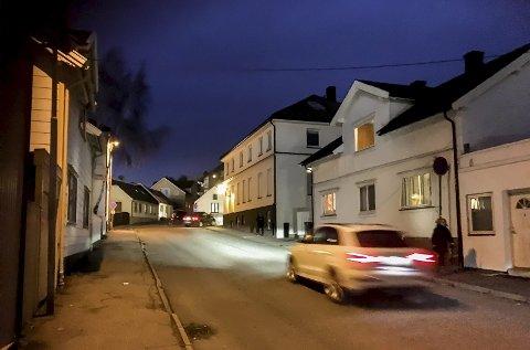 Værlegaten: –Ved å rive hundre hus uten å ha sikkert bakgrunnsmateriale kan vi få en ny «Skomakertomt», bare mye større, skriver Bjørn Bjurstrøm. foto: espen vinje