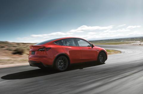 Nå er det klart at Norge får Model Y fra den kinesiske Tesla-fabrikken. Det betyr at bilen er i landet allerede i august.