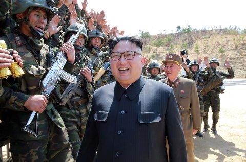 I 2017 var Kim Jong-un et digert glis. I 2020 forsvant han på et nærmest uhørt tidspunkt. Samtiidig trer søsteren frem. Hva er det som skjer i Nord-Korea nå?