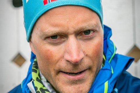 NY TRENER: Eirik Haugsnes er klar som ny trener for Team Nord-Norge.