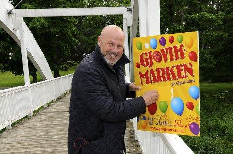 Markensgeneral: Rune Aasheim