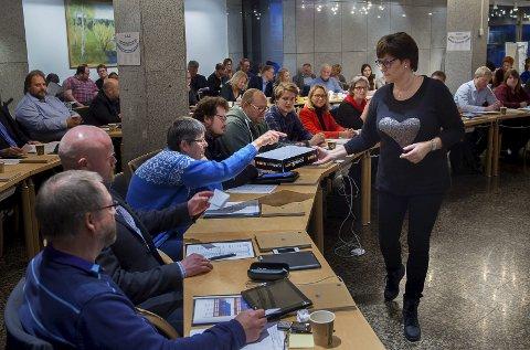 Arkivfoto: Kommunestyret i Gjøvik