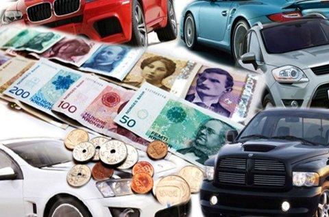 Betaler du for flere kilometer enn du faktisk kjører? Da kan det være penger å spare. (Foto: broom.no/ANB)