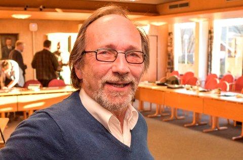 VURDERER KLAGE: - Vi vil tenke oss godt om, og bruke tirsdagen til å avklare om vi skal klage på valget, sier Rune Selj, ordførerkandidat for Høyre i Søndre Land.