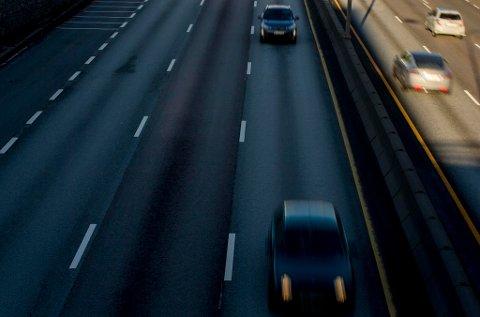RISIKERER BØTER: Flere bilister får nå svi økonomisk for manglende forsikring. Foto: Vegard Wivestad Grøtt, NTB scanpix