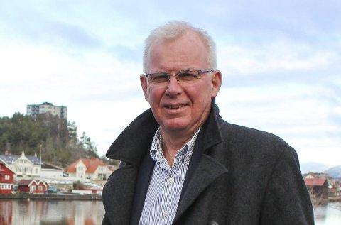 Ingen av politikerne var uenig med Wold om ny bosetting av flyktninger.