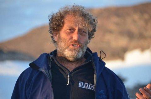 KOMMENTERER: Frederic Hauge i Miljøstiftelsen Bellona er forbauset over Robin Kåss.