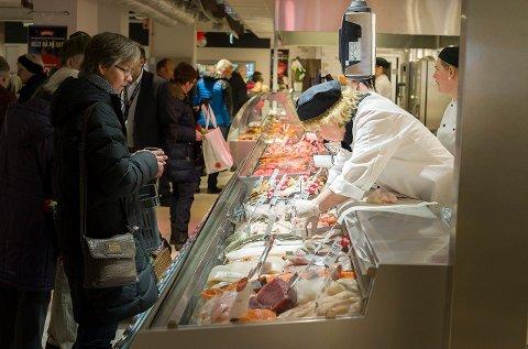 TENKER NYTT: Meny-sjefen ser for seg mini-Menyer. Det vil være små gourmetbutikker kombinert med hentestasjoner for internetthandel.