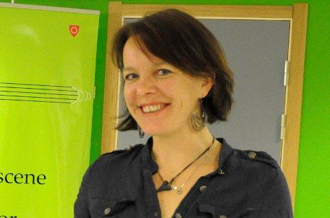 Kultursjef Marja Lyngra Høgås får flere kollegaer.