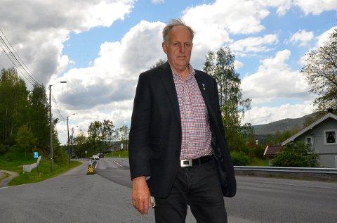 Olav Skinnes