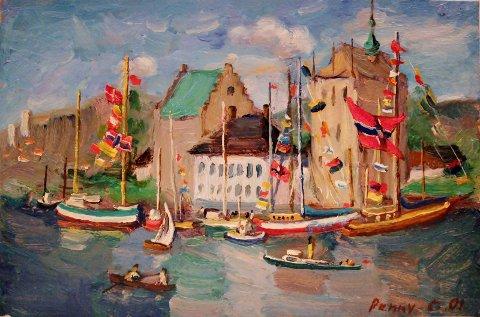 17.mai i Bergen