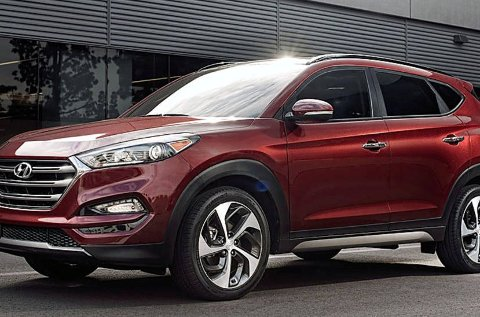 Dette er bilen som kan få fart på Hyundai-salget i Norge igjen: Helt ny versjon av SUV-en Tucson.