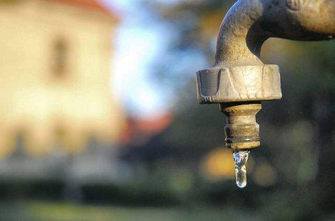 Kulda kan forårsake en rekke skader på rør og vannledninger.