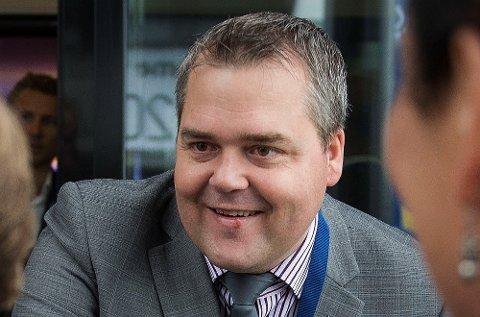 Roy Steffensen (Frp) vil prisjustere velferdsytelsene etter kjøpekraften i de landene barna er bosatt i.