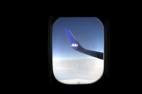 Flyseteavgiften har liten miljøeffekt og er ment for å få penger i statskassa, ifølge finansminister Siv Jensen.