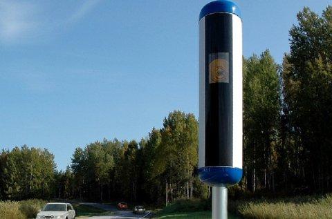 Det begynner å bli mange fotobokser i Sverige, men de er ikke spesielt effektive.