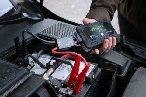 En hendig starthjelper kan være din redning når batteriet er flatt. Men kvaliteten varierer, så les testen før du kjøper.