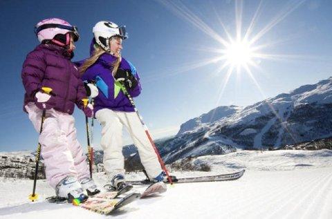 Mange skianlegg har gjort store investeringer foran den nye sesongen.