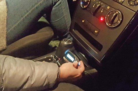 Bilistene oppfordres til å unngå trafikkfarlige adaptere.