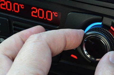 Hvis du ikke får opp varmen i bilen, kan det skyldes dårlig vedlikehold av kjølesystemet.