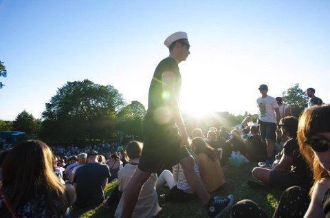 Mange har tenkt seg på festival i sommer. Festivalvettreglene sørger for at du får et trygt besøk.