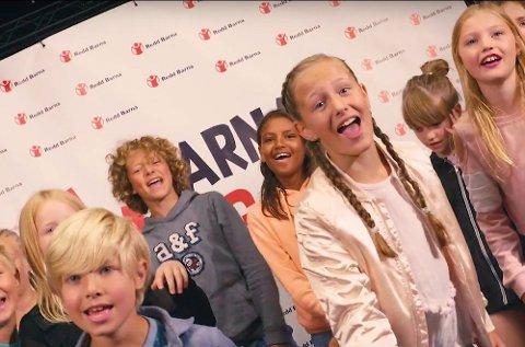 Norske barn skal få si hvilket politisk parti de liker best.