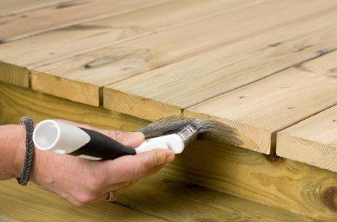 Nye og enklere byggesaksregler fra 1. juli skal få ned saksbehandlingstiden. (Foto: ifi.no/ANB)