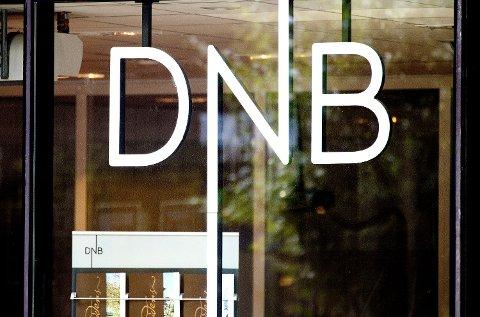 DNB avviser å ha ansvar og påpeker at rådgiveren kun bisto med det praktiske rundt overføringene og ikke ga kvinnen råd om investeringer. Foto: Gorm Kallestad (NTB scanpix)