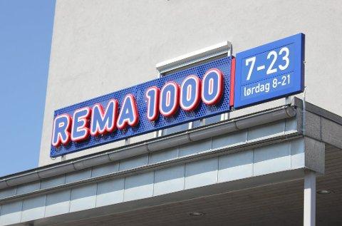 SVINDEL: – Dette er et rent svindelforsøk, og tas på alvor, sier direktør i Rema 1000 angående e-posten som ser ut til å være sendt fra dem. Foto: Eline Larsen