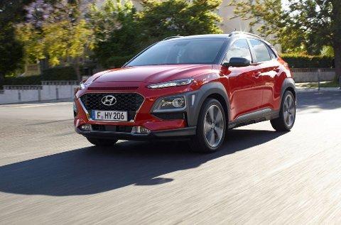 Hyundai bekrefter at den nye el-SUV-en Kona vil få en batteripakke på over 60 kWh. Det vil trolig gjøre den til en vinner i Norge.