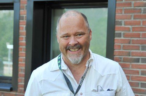 AVVENTER:Leder Gunnar Johnsen i kontrollutvalget vil først la Økokrim gjøre seg ferdig med sitt arbeid.