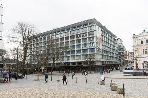 Hotel Norge kan bli tatt ut i streik.