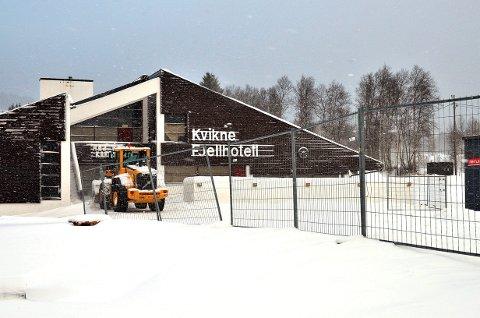 Kvikne utvikling har søkt næringsfondet i Tynset kommune om tilskudd. Torsdag ble søknaden avslått i formannskapet.