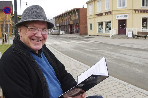 Tynsetmesterskap: Lørdag blir det lokal Tynset-quiz i Nystua, med Jan Kåre Moan og Tynset Sp som arrangør.