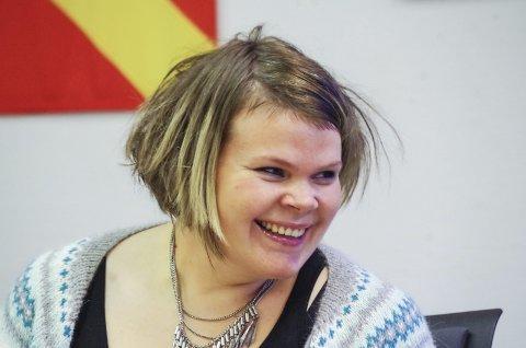AP-POLITIKER: Gro Eli Svendsen Slemmen er folkevalgt i Folldal, men søker nå permisjon.