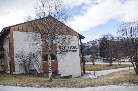 SETTES PÅ VENT: En pleie- og omsorgsplan må ferdigstilles før politikerne i Alvdal bestemmer framtidog ut - og ombygging Solsida omsorgsheim.